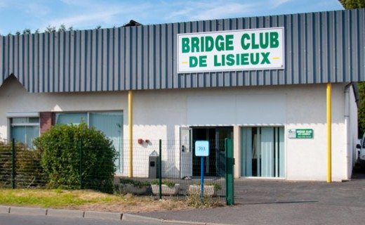 Bridge Club  De Lisieux