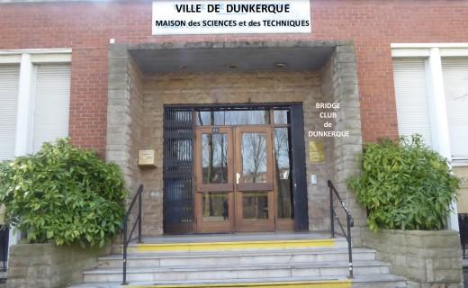 Bridge Club Dunkerque