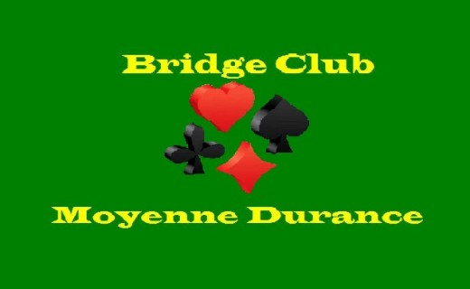 Bridge Club Moyenne Durance