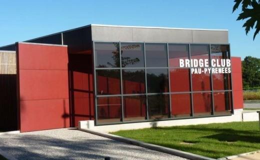 Bridge Club Pau-Pyrénées