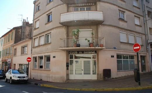 Club De Bridge Hyeres Les Palmiers
