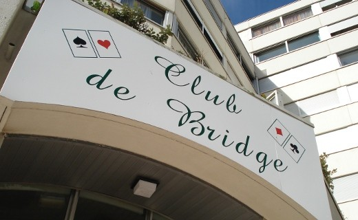 Club De Bridge Le Touquet Paris Plage