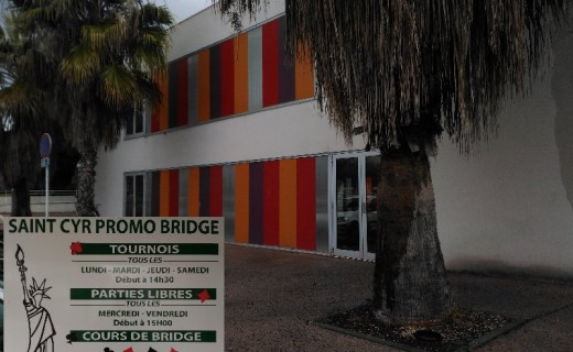 Saint Cyr - Promo Bridge