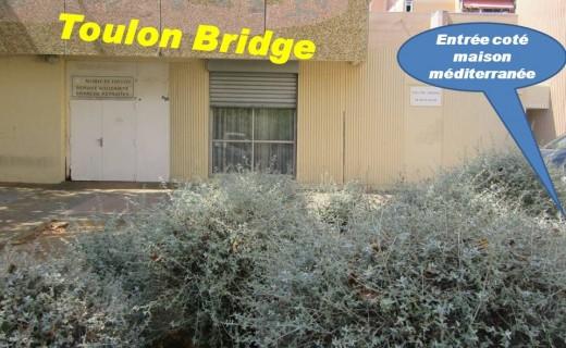 Toulon Bridge Club