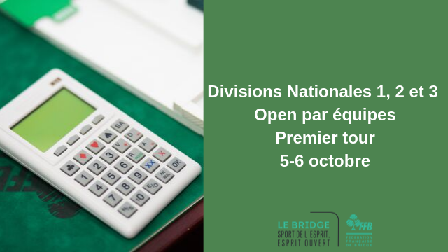 Divisions nationales 1, 2 et 3 Premier tour 5-6 octobre.png