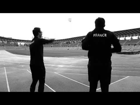 Mondial Lyon 2017 : les Bleus dans les starting-blocks